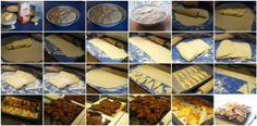 Croissant francés Receta de cocina facil sana y original La encimera azul