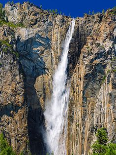 Do Go Chasing Waterfalls: 14 Beautiful Waterfalls in the U.S. - Condé Nast Traveler