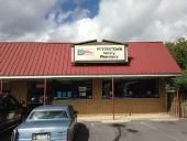 A full service pharmacy with over the counter products and first aid supplies, also diabetic supplies, Carlton cards for every occasion. Digital photo service. M-F 9am to 6pm Sat. 9am to 3pm. [Businesses - Photography > Digital Prints - Gift Shop > All Gift Shop - Pharmacy > All Pharmacy] Peterstown, WV