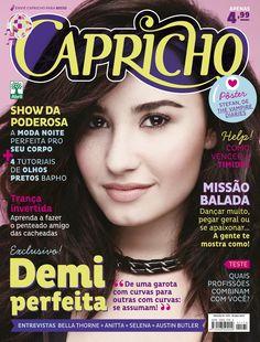 Edição 1175 - Demi Lovato