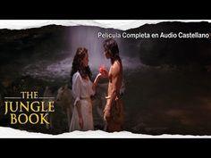 El Libro de la Selva - La Aventura Continua (1994) [Pelicula Completa] Audio Castellano HD 720p - YouTube