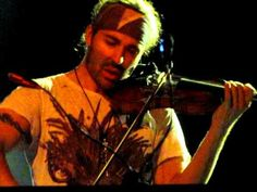 David Garrett & John Haywood Paris Divan du Monde 24.11.2011 Somewhere - YouTube