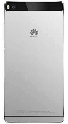 Huawei P8 - Spate