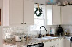 Kitchen ideas: