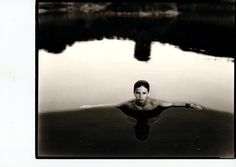Sally Mann, 'Under Blueberry Hill', 1991