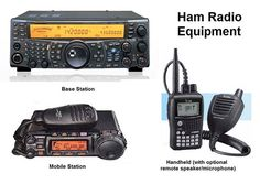 Radio Communication: Part 1 | Staying in Contact When SHTF by Survival Life at http://survivallife.com/2016/01/27/radio-communication-part-1/