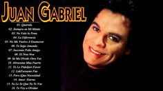 Juan Gabriel Exitos - Juan Gabriel Sus Mejores Exitos - Juan Gabriel Grandes Exitos Mix - Baladas Romanticas Mix: https://youtu.be/XYyUJA8kpTw Sígueme: https...