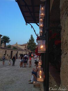 #Pedraza #Spain #Nochedelasvelas #Summer