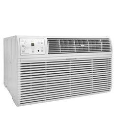 Frigidaire 8,000 BTU Heat/Cool Built-In Air Conditioner