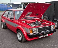 Talbot Sunbeam TI Subaru Sport, Matra, Automobile, Hatchbacks, Rally Car, Cars And Motorcycles, Peugeot, Talbots, Cool Cars