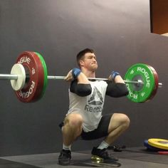 10 Things Every Beginner and Intermediate Olympic Weightlifter Should Learn - BarBend