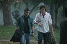 How well do you know Supernatural? | moviepilot.com