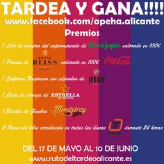 Premios!!!!