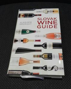 English version of Slovak Wine Guide is finally out Wine Tourism, Wine Guide, Wine Making, Wines, English, English Language, England
