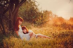 Mother and daughter by Ann Nevreva on 500px