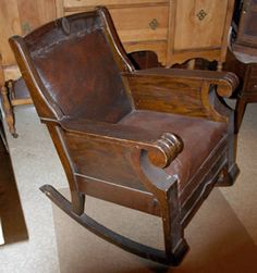 old rocking chairs pictures | RockingChair.jpeg