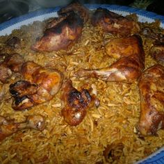 Meat kabsa recipe saudi arabia middle eastern food pinterest kabseh middle eastern foodchicken forumfinder Choice Image