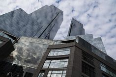 Manhattan Sky and Skyscrapers by Georgia Mizuleva Skyscrapers, Manhattan, Fine Art America, Georgia, Louvre, Exterior, Wall Art, Architecture, Building