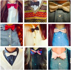 "Everyday is a good day for a bow tie....like us on facebok ,,Papioane Drobeta Turnu Severin""."