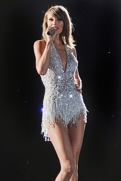 1989 tour - I can't resist pinning these tour pics even tho I would almost want to wait and see the costumes live in July