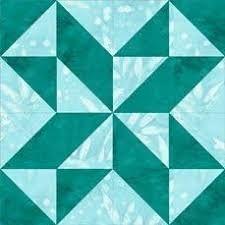 Resultado de imagen para blocos de patchwork passo a passo