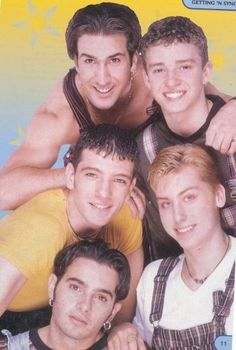 <b>Today happens to be Lance Bass's birthday.</b> In his honor, let's take a look back at the fashions that Lance — and the rest of boys of N Sync — rocked throughout the '90s.