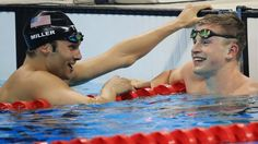 Olympics Rio 2016: Adam Peaty records two fastest 100m breaststroke times ever to storm into final - Rio 2016 - Swimming - Eurosport