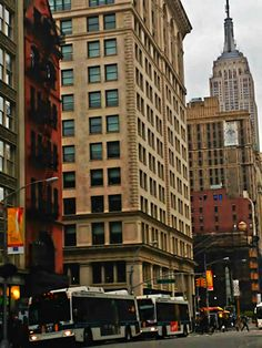 Tracy's New York Life | A Blog About Life in New York City: Edging Out the Competition: 6 Tips to Get Ahead in New York http://www.tracysnewyorklife.com/2014/10/edging-out-competition-6-tips-to-get.html#.VFJyn9rxNig