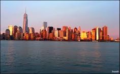 Image result for new york skyline