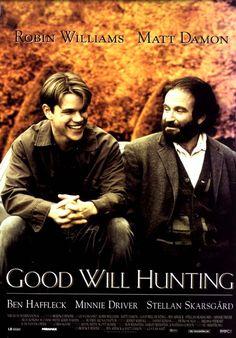 Will Hunting est un authentique génie mais également un rebelle aux élans imprévisibles. Il est né dans le quartier populaire de South Boston et a arrêté très tôt ses études, refusant le brillant avenir que pouvait lui procurer son intelligence. Il v...