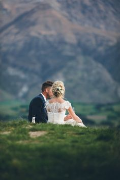 Jim Pollard Goes Click - Central Otago Wedding Photography_0070