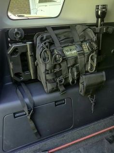 EDC for the CAR / TRUCK / SUV