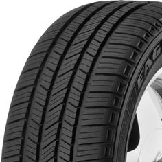 """Goodyear's Eagle LS-2 are the second generation of Their """"Luxury Sport"""" Grand Touring All Season tyres produced to deliver a smooth quiet ride and all season traction, even in light snow. The Eagle LS-2 is fitted as standard on many minivans, crossovers and SUVs and is an ideal choice for many luxury saloons. £139 www.goodgrip.co.uk/goodyear"""
