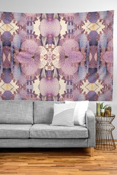 Buy Tapestry with Boho Cactus designed by Catherine Mcdonald. One of many amazing home décor accessories items available at Deny Designs. Dorm Room Art, Home Design Magazines, California Homes, Interiores Design, Home Decor Accessories, Home Goods, Cactus, Tapestry, House Design