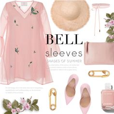 How To Wear It's Still Summer Here. Outfit Idea 2017 - Fashion Trends Ready To Wear For Plus Size, Curvy Women Over 20, 30, 40, 50