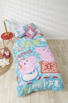 New Arrivals: Bedding for the Kiddies - The EditThe Edit
