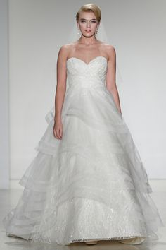 #Twyla by Matthew Christopher. Available @ LOWS BRIDAL.