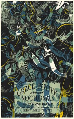 Grace Potter & The Nocturnals - Rayland Baxter
