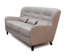 Burhéns-furniture for life Corona-sohva