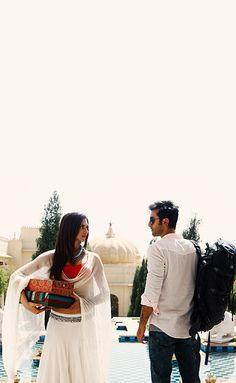 Bunny nd naina. Ranbir Kapoor Deepika Padukone, Deepika Ranveer, Deepika Padukone Style, Shraddha Kapoor, Shahrukh Khan, Priyanka Chopra, Bollywood Couples, Bollywood Actors, Bollywood Celebrities
