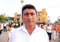 Periodismo sin Censura: Habitantes de Bacalar piden cárcel para José Alfre...