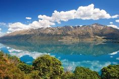 Glenorchy Movie Locations Tour: The Lord of the Rings - Lonely Planet