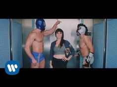 LIGHTS - Up We Go [Official Music Video] - YouTube