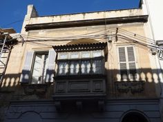 MORE MALTA: Secrets of Maltese balconies-gallarijia/Tajemnice maltańskich balkoników tzw. Balconies, Maltese, The Secret, Lovers, Verandas, Balcony