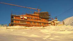 HOKU Holzbau realisiert Edelrauthütte