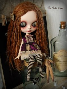 Meet Veronica! by animemadness on Flickr.