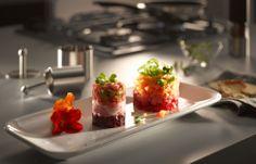 Das Auge isst mit: #Dessert- und Vorspeisenringe für €8,95 bei #Tchibo