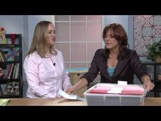 How to Determine Value for Art Quilts with Lea McComas - YouTube