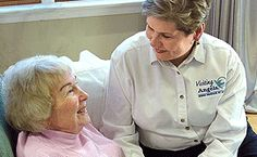 Elderly Care Tips for Hospital-to-Home Transitions | Visiting Angels Senior Care