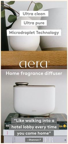 A Better Scenting Solution Home Scents, Home Gadgets, Home Hacks, Smart Home, Home Decor Inspiration, Clean House, Home Projects, Home Furnishings, Home Goods